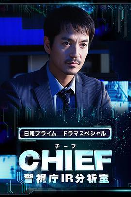 CHIEF~警視廳IR分析室~(日韓劇)