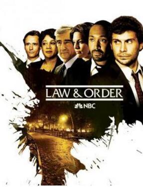 法律與秩序第十四季