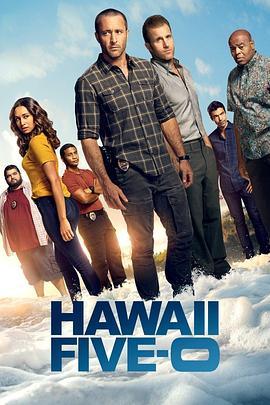 夏威夷特勤組第十季