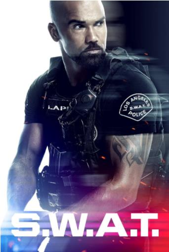 反恐特警組第三季