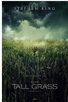 高草叢中的海報圖片