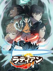 虛空魔法使第二季的海報圖片