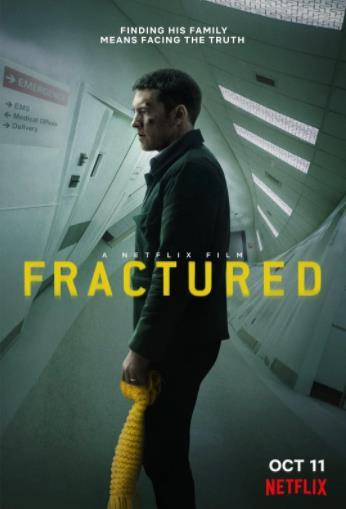 斷裂.Fractured