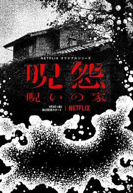 咒怨:詛咒之家(日韓劇)